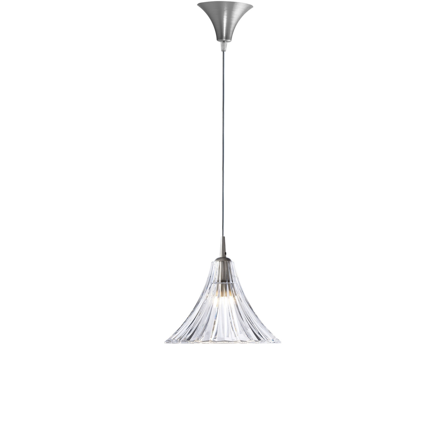 ceiling lamp clear Baccarat mille nuits 2608952