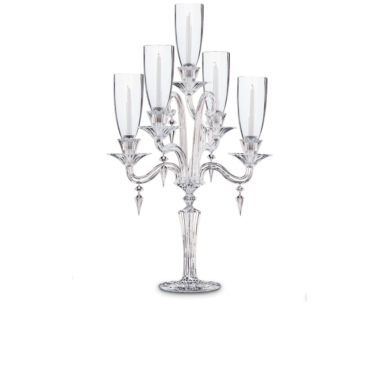 candelabra Baccarat mille nuits 2103606