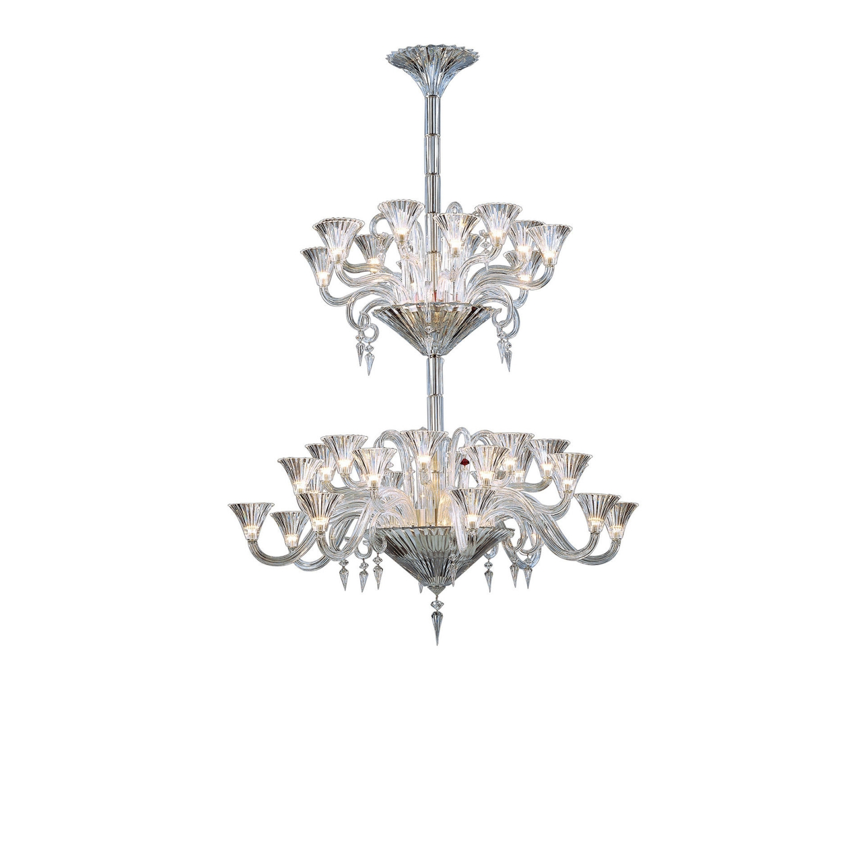 chandelier 36l Baccarat mille nuits 2609549