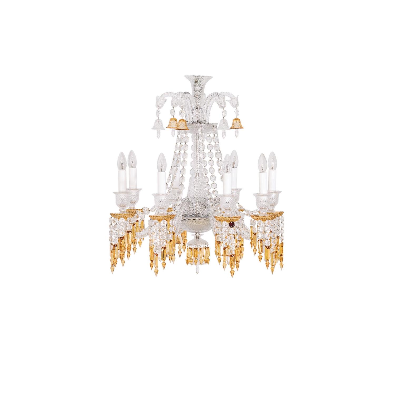chandelier 8l Baccarat zenith charleston 2809404