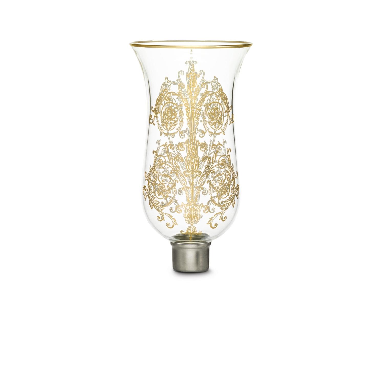 hurricane gold baccarat tulipe 2807230. Black Bedroom Furniture Sets. Home Design Ideas