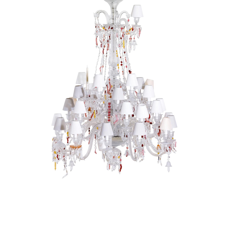 nervous chandelier Baccarat zenith 2807134