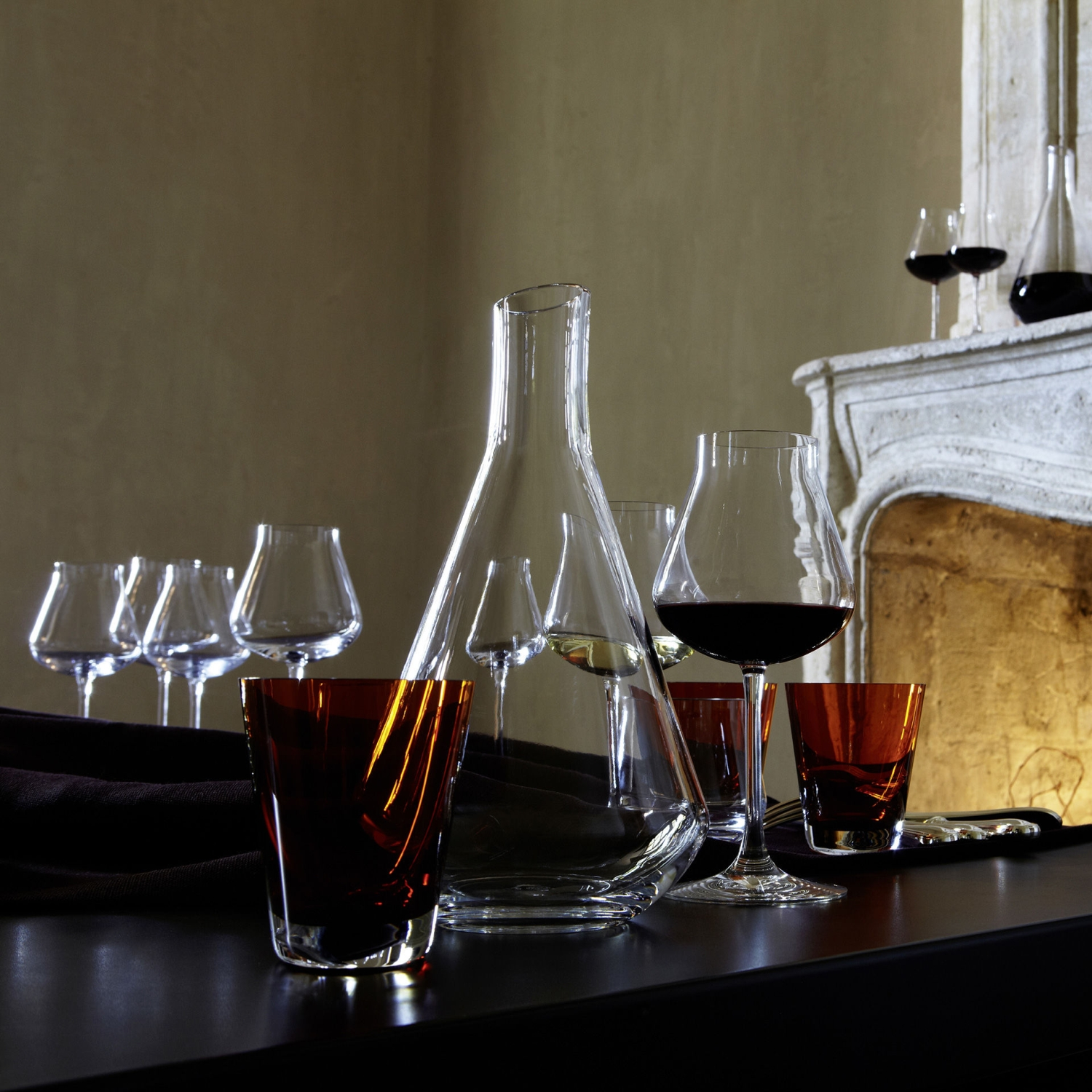 wine glass baccarat chateau baccarat red wine glass 2802435. Black Bedroom Furniture Sets. Home Design Ideas
