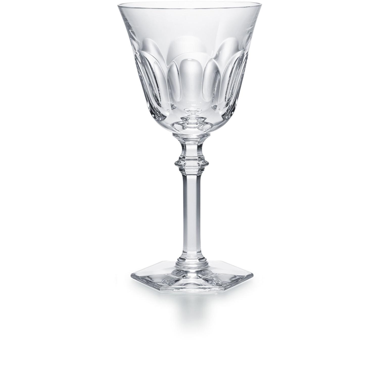 glass baccarat eve harcourt water glass 2802580. Black Bedroom Furniture Sets. Home Design Ideas