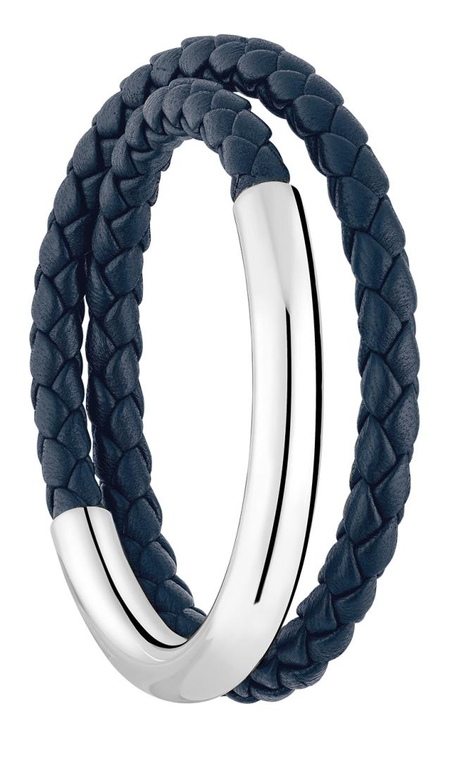 bracelet christofle duo complice 6757024. Black Bedroom Furniture Sets. Home Design Ideas