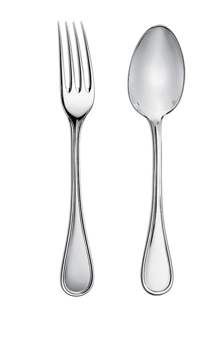 Children's dinner set, 2 pieces - Christofle