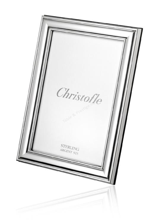 Frame photo - l x w : 5 1/8 x 7 \'\' albi Christofle picture frames ...