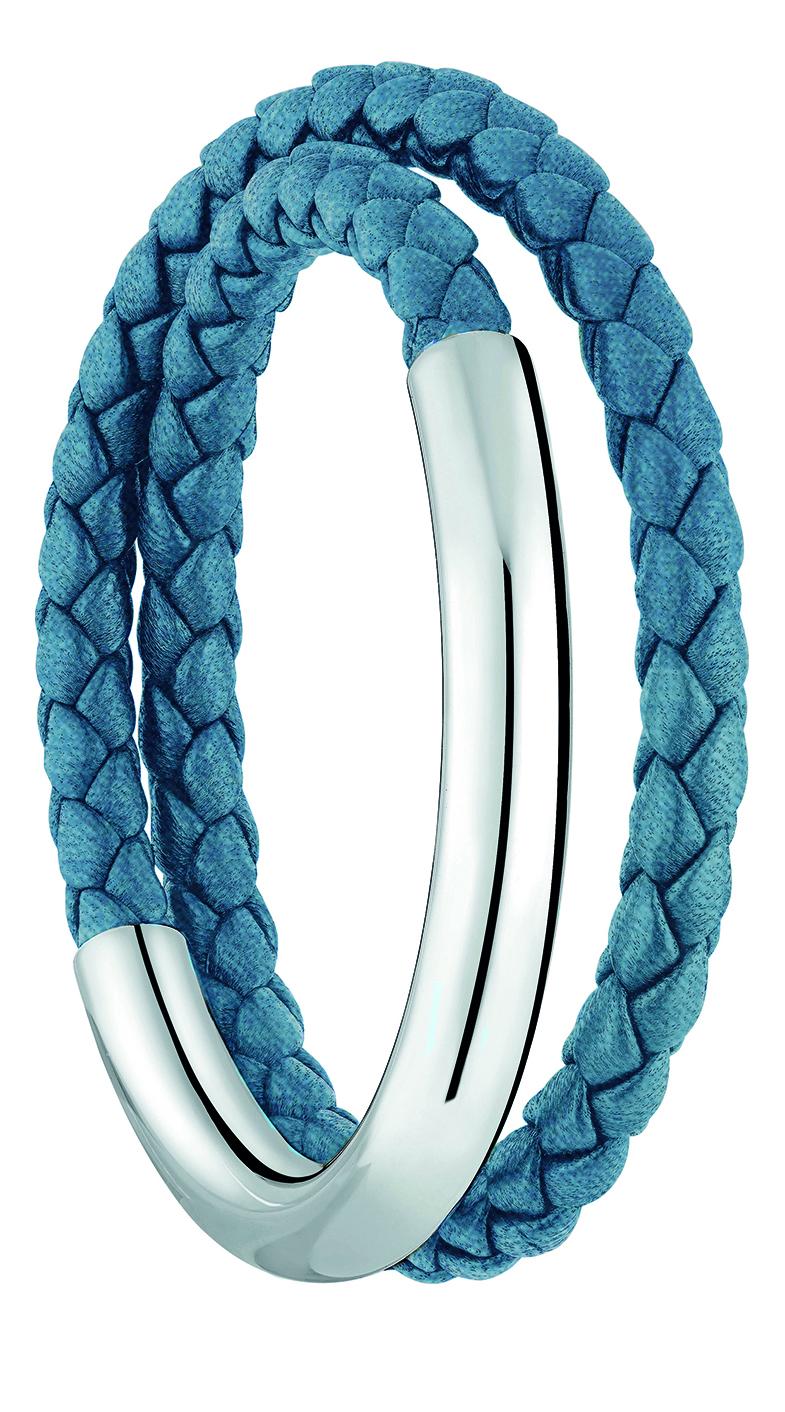 bracelet christofle duo complice 06757079. Black Bedroom Furniture Sets. Home Design Ideas