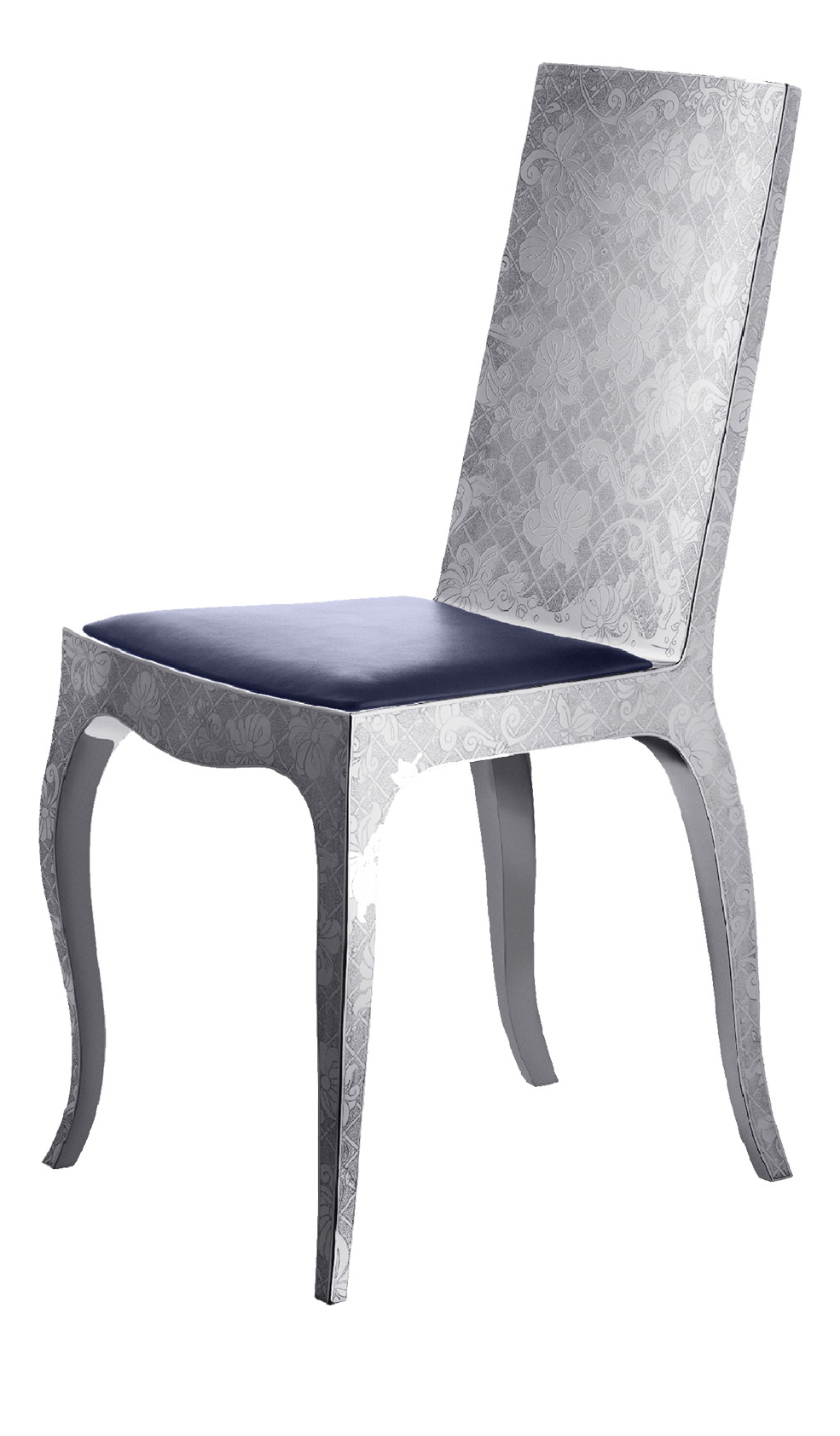 Chair christofle jardin d eden 05700006 for Jardin d eden