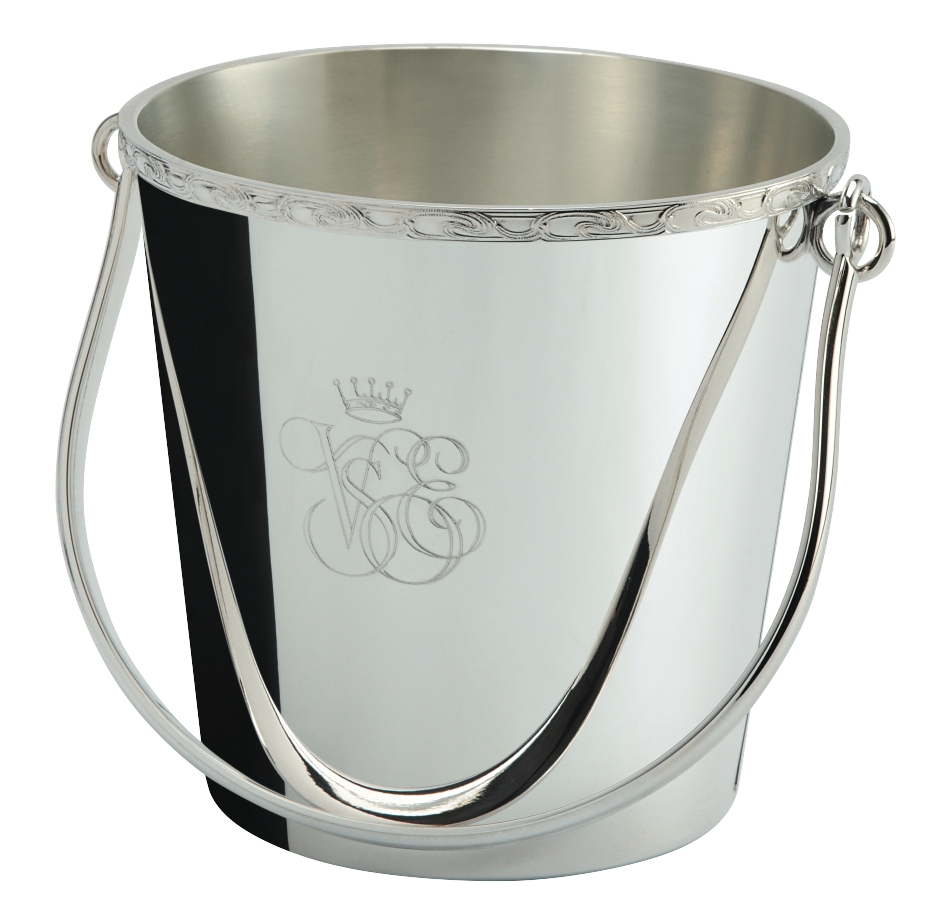 Ice Bucket Ercuis Orient Express