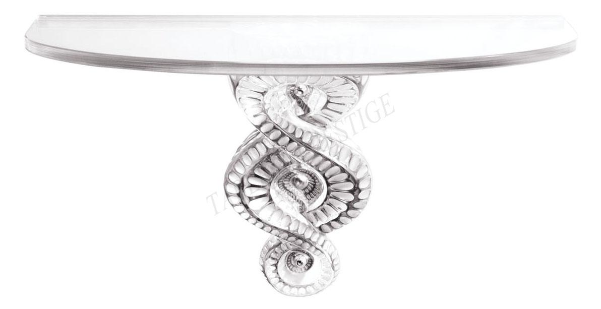 Seville Console   Lalique