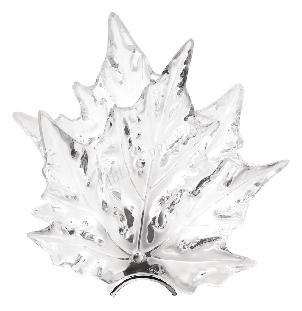 Wall Sconce Lalique Champs Elysees 1001000