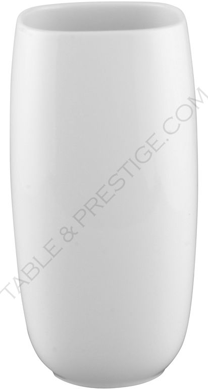 suomi white vase 24 cm suomi weiss rosenthal shop studio. Black Bedroom Furniture Sets. Home Design Ideas