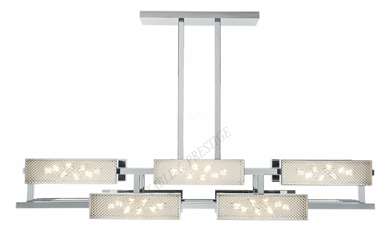 chandelier Saint Louis Vibration 47023000