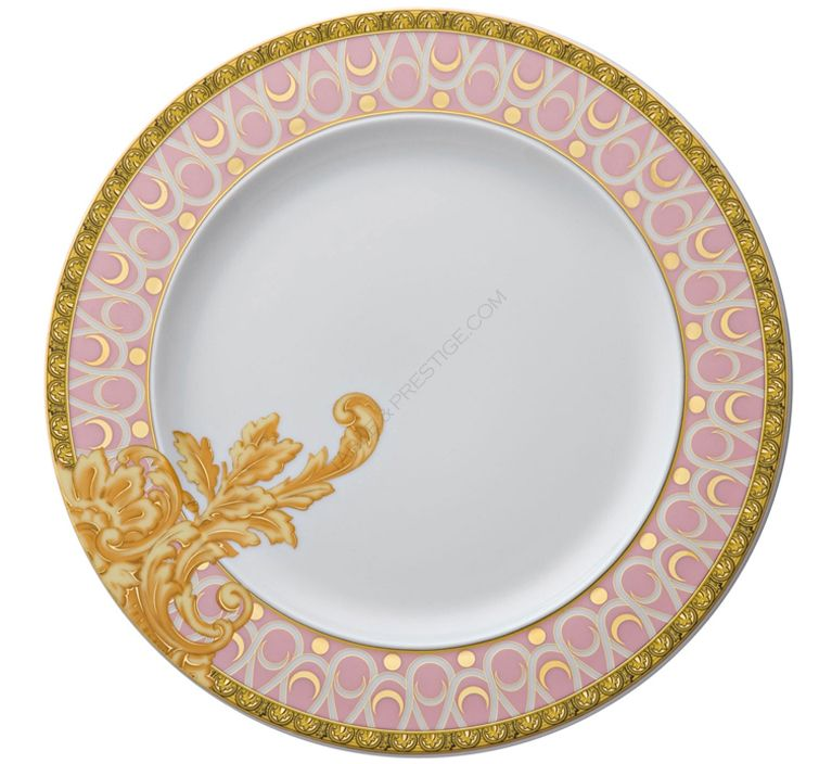 6 x plate 22 cm - Rosenthal versace  sc 1 st  Table u0026 Prestige & 6 x versace les reves byzantins plate 22 cm versace-the byzantines ...