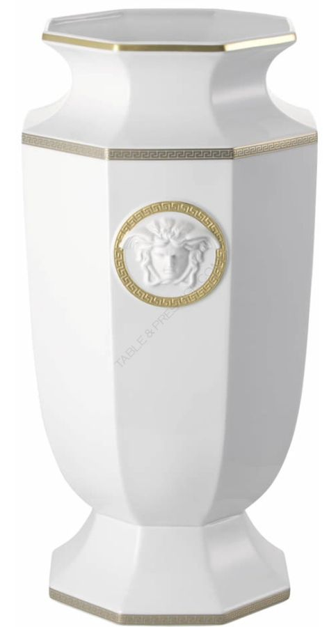 Decoration Series Gorgona Vase 55 Cm Srie Cadeaux Gorgona Rosenthal